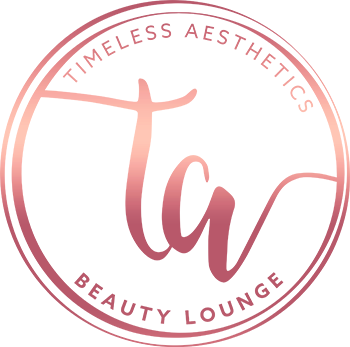 Timeless Aesthetics - Monogram Logo - 5